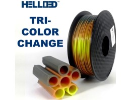 Tri-color change